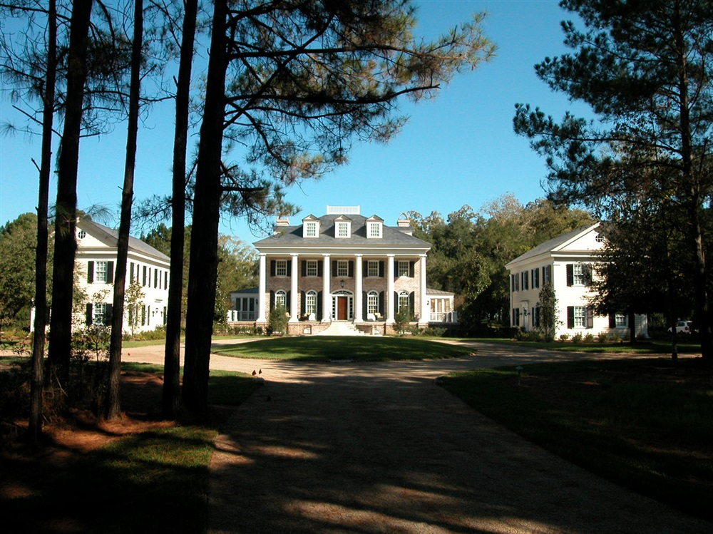 Ford Plantation, Savannah